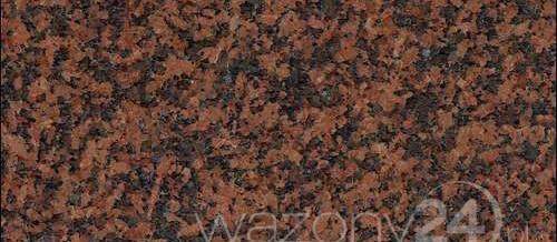 Granit Balmoral Red