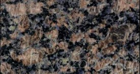 Granit Imperial Brown