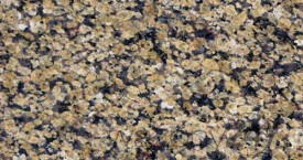 Granit Tropical Brown