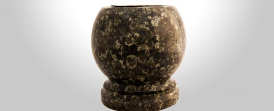 Kulowazon granitowy Baltic