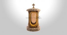 Lampion nagrobkowy Strzegom