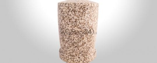 Urna granitowa Strzeblów
