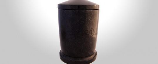 Urna granitowa Szwed