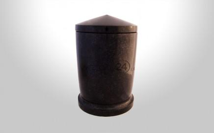 Urny z granitu