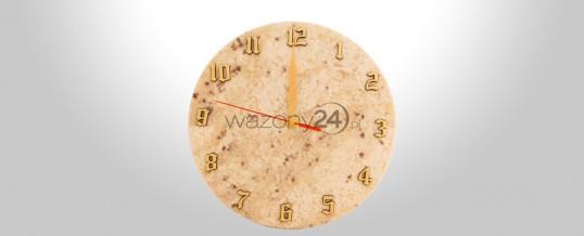 Zegar z granitu 3