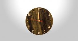 Zegar z granitu 5