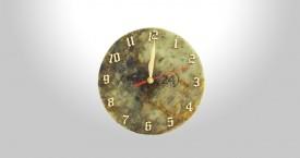 Zegar z granitu 6