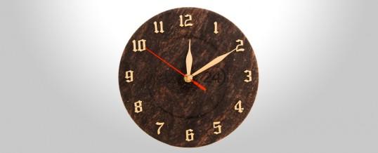 Zegary z granitu 7