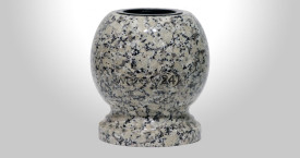 Kulowazon granitowy Crema Julia