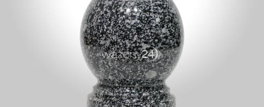 Kulowazon granitowy Kośmin