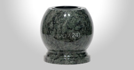 Kulowazon granitowy Olive Green