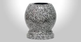 Kulowazon granitowy Strzegom