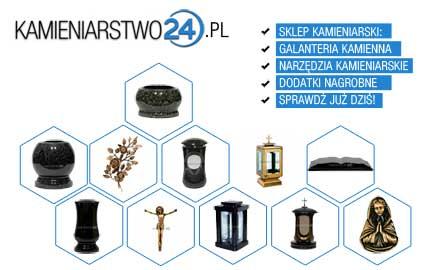 Sklep Kamieniarski KAMIENIARSTWO24.pl